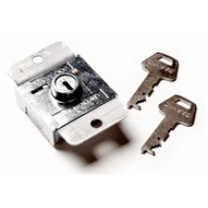 7 Lever Dead Bolt