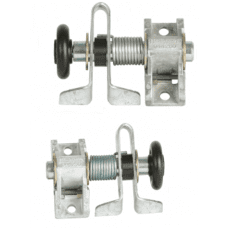 Anti Drop Spindle / Roller and Bracket Assembly R/H