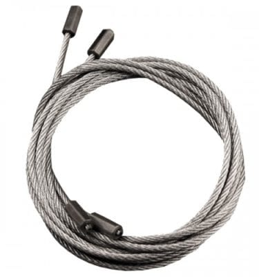 Hormann current canopy cables
