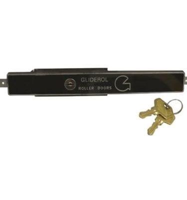 "Genuine Gliderol 9.5"" old style lock"